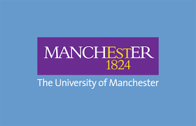 Manchester University Icon